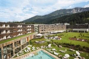 Falkensteiner Hotel And Spa Carinzia Karnten