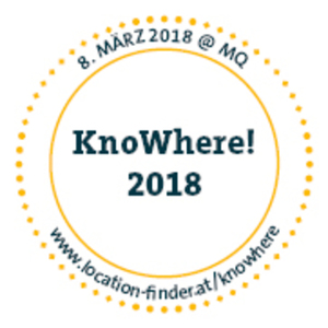 Stempel knowhere2018