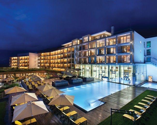 (c) Kempinski Hotel Das Tirol