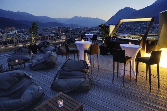(c)aDLERS Hotel Innsbruck