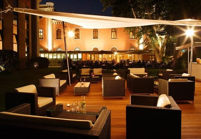 Hotel Mondial Wien