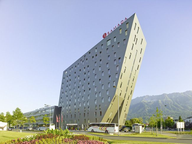Hotel Innsbruck Parken