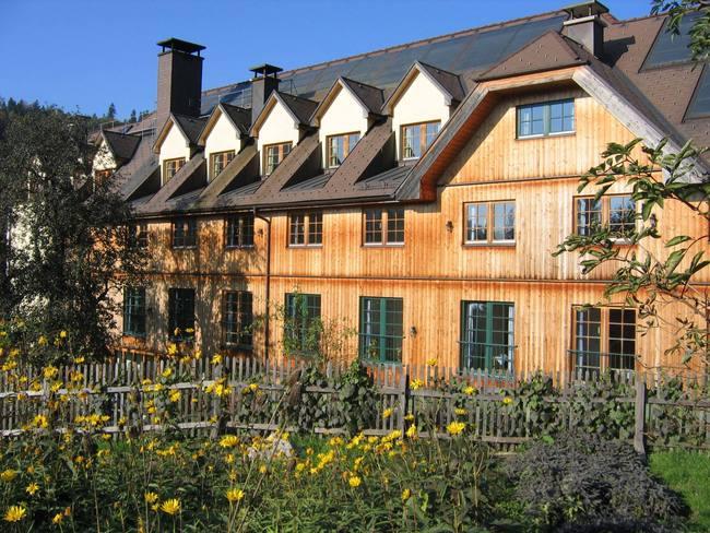 Wildkräuterhotel Steinschalerhof