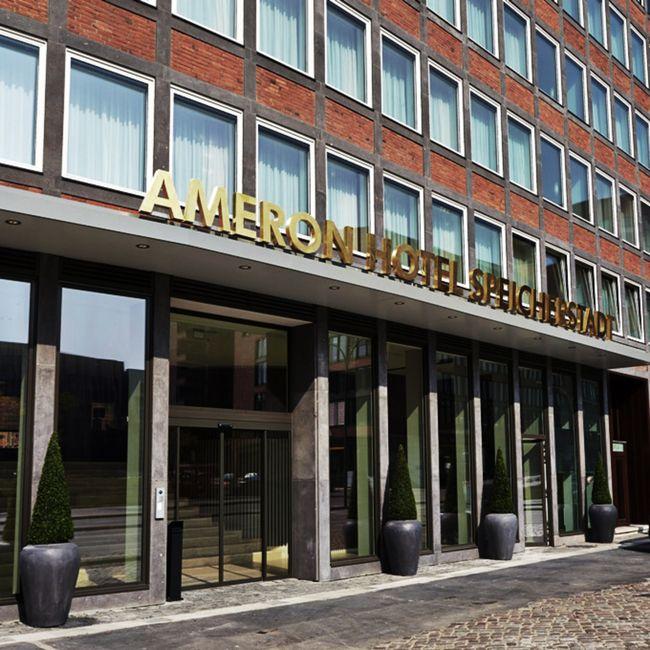 AMERON Hotel Speicherstadt - Mondial Venue Finder