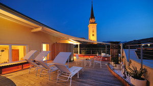 Romantik Hotel Post Villach