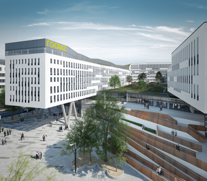 Roomz vienna prater mondial venue finder for Design hotel salzkammergut