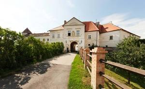 Schlosshotel Mailberg Mondial Location Finder