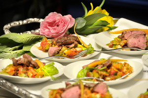 frederik's catering