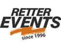 Logo retter events